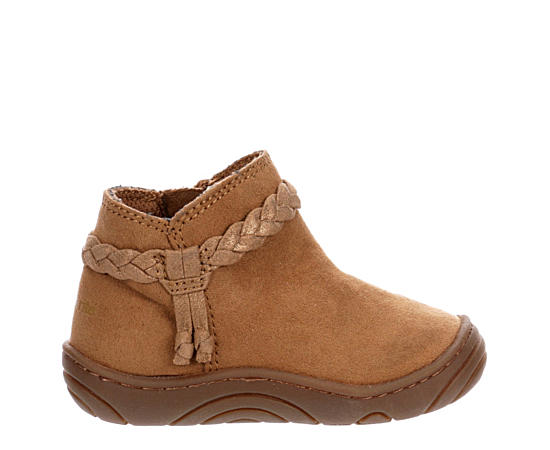 Girls Maddie Crib Bootie