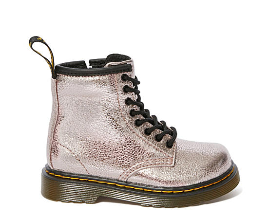 Girls Infant 1460 Combat Boot