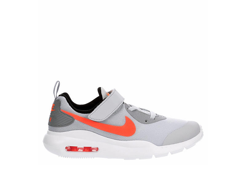 NIKE Boys Air Max Oketo - GREY