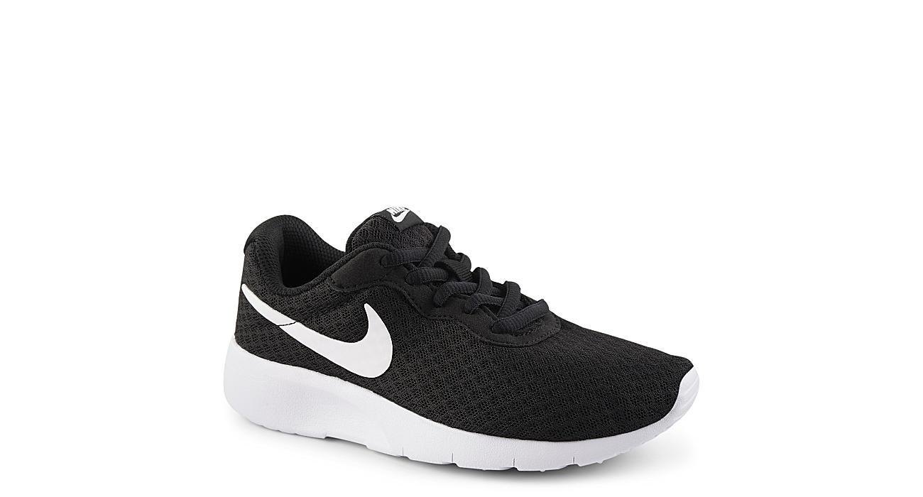 Nike Boys Tanjun Black