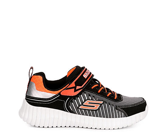 Boys Infant Elite Flex - Spectropulse Sneaker