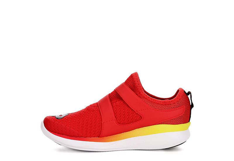 NEW BALANCE Boys Fuelcore Reveal - RED