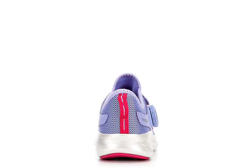 NEW BALANCE Girls Fuelcore Reveal - PURPLE