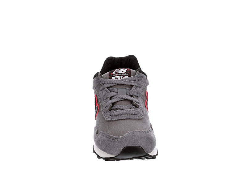NEW BALANCE Boys 515 - GREY