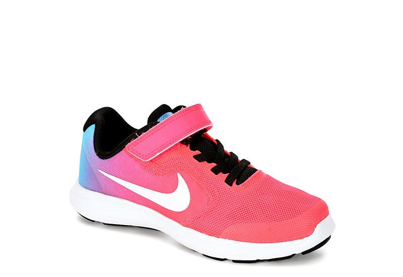 Nike Girls Preschool Revolution 3
