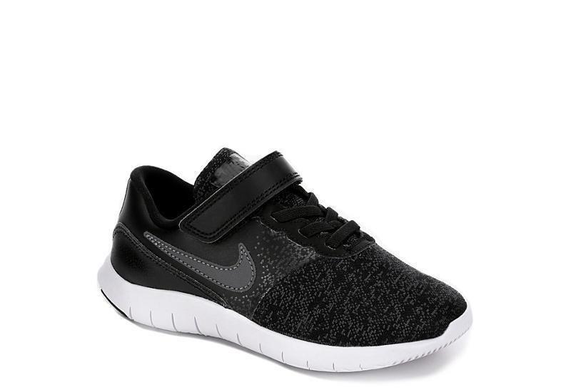 3d944d34a78fc Nike Boys Flex Contact Bp - Black