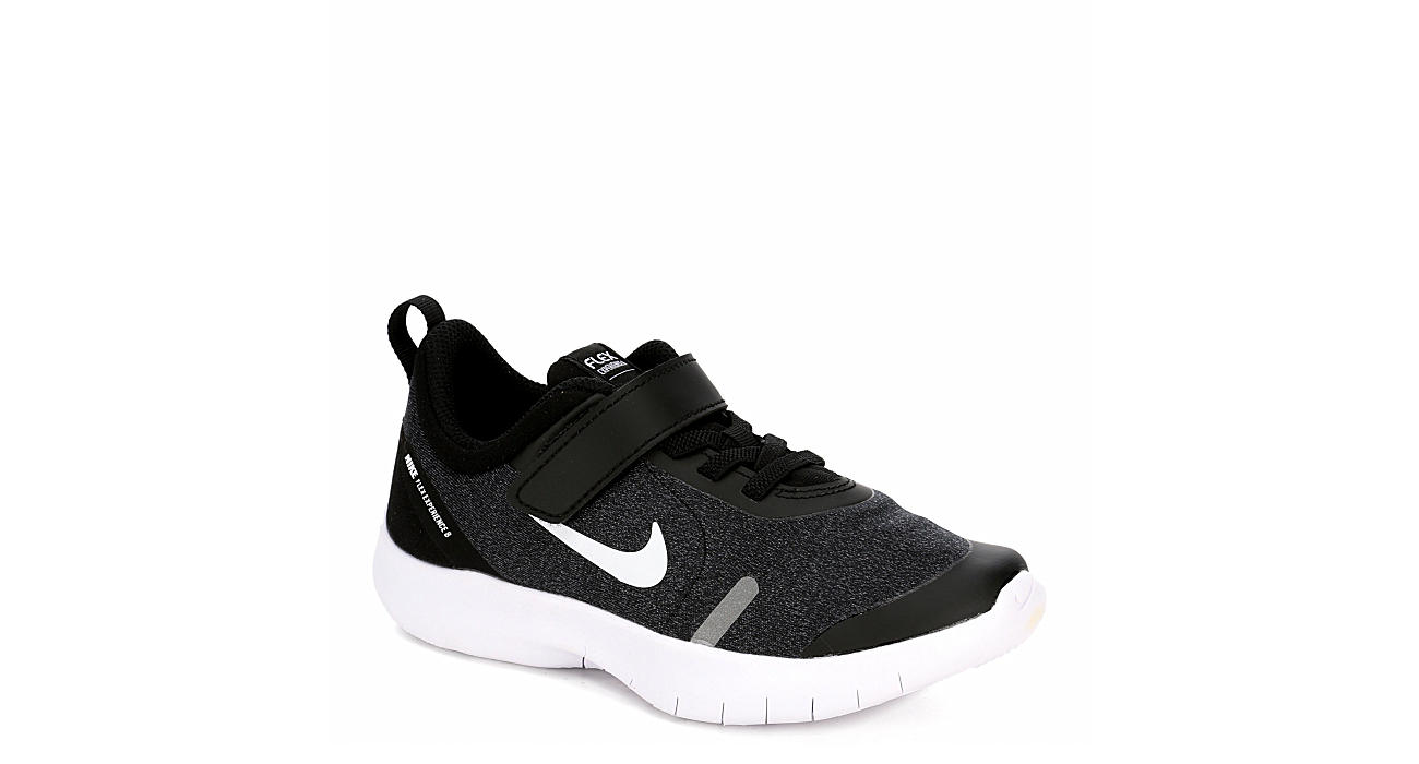 NIKE Boys Flex Experience Rn 8 Ps - BLACK