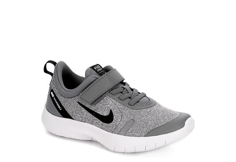 de9b842d9976 Nike Boys Flex Experience Rn 8 Ps - Grey