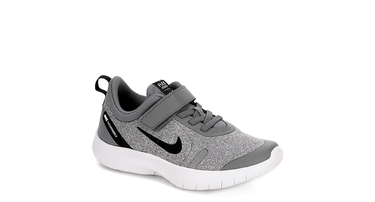 0da630868c2a Nike Boys Flex Experience Rn 8 Ps - Grey