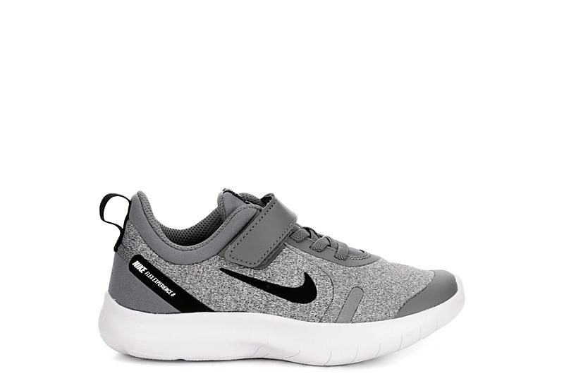 NIKE Boys Flex Experience Rn 8 Ps - GREY