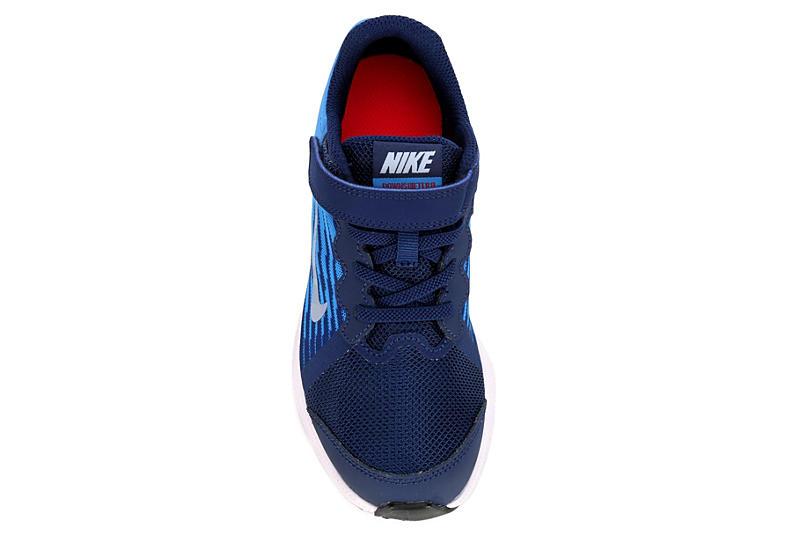 NIKE Boys Downshifter 8 Ps - BLUE