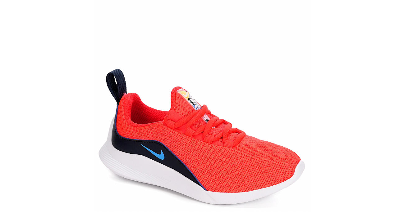 NIKE Boys Viale Ps - RED