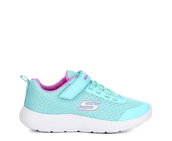 Girls Infant Dyna-lite Sneaker