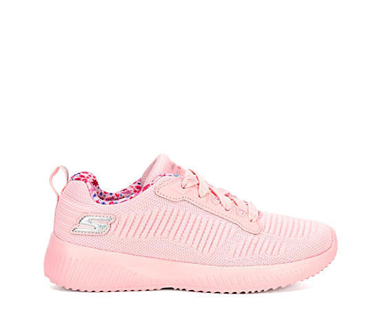 Girls Infant Lil Bobs Bobs Squad - Glam League Sneaker