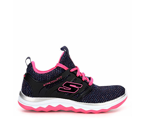 Girls Diamond Runner