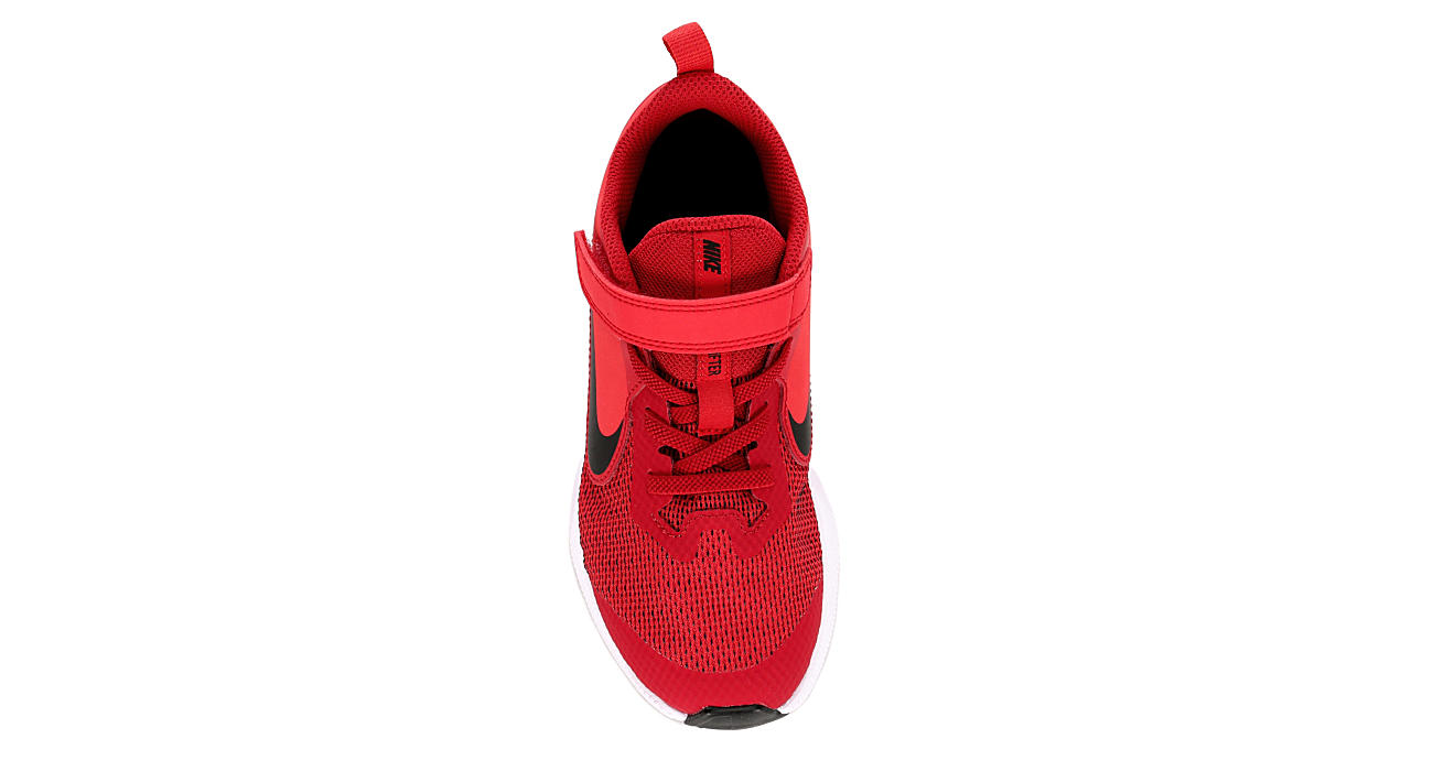 NIKE Boys Downshifter 9 - RED