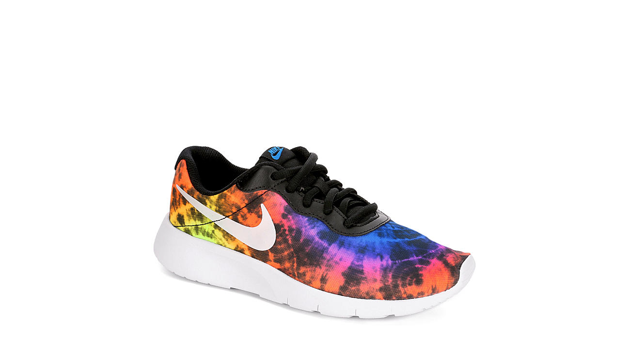 NIKE Boys Tanjun Ps Print - ASSORTED
