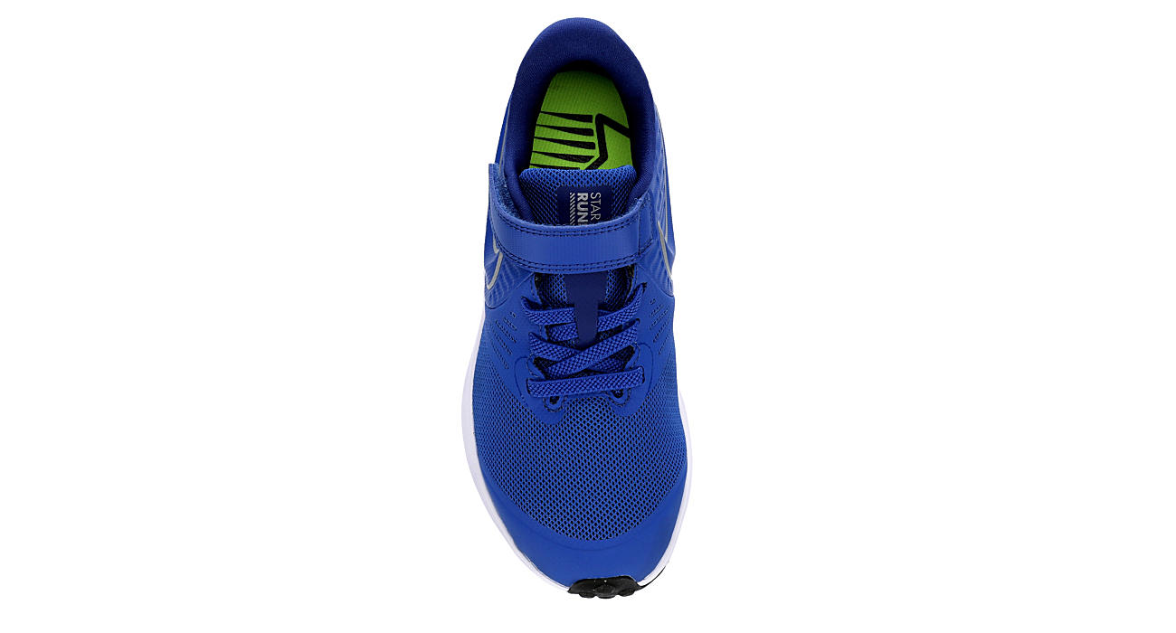 NIKE Boys Star Runner Ps - BLUE
