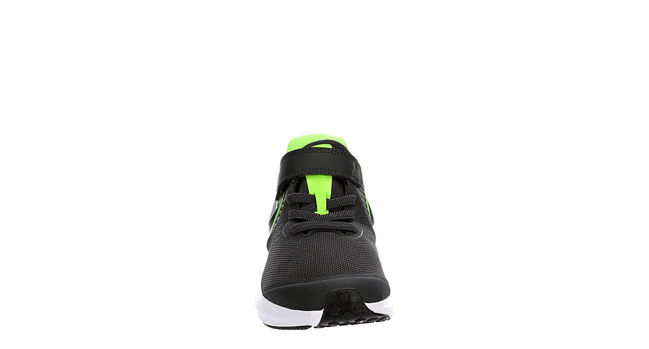 NIKE Boys Star Runner Ps - DARK GREY