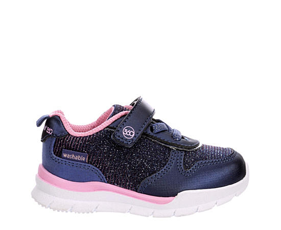 Girls Infant Evelyn Slip On Sneaker