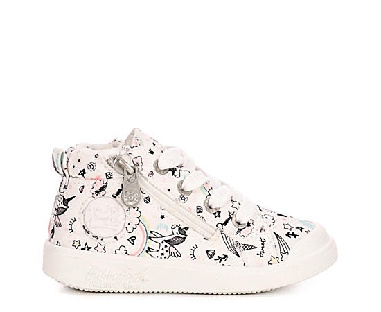Girls Infant Valetta-t Mid Sneaker