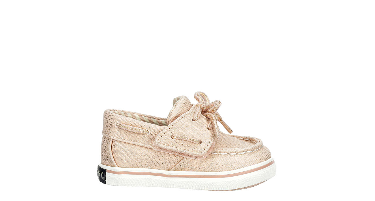 SPERRY Boys Intrepid Crib - BLUSH