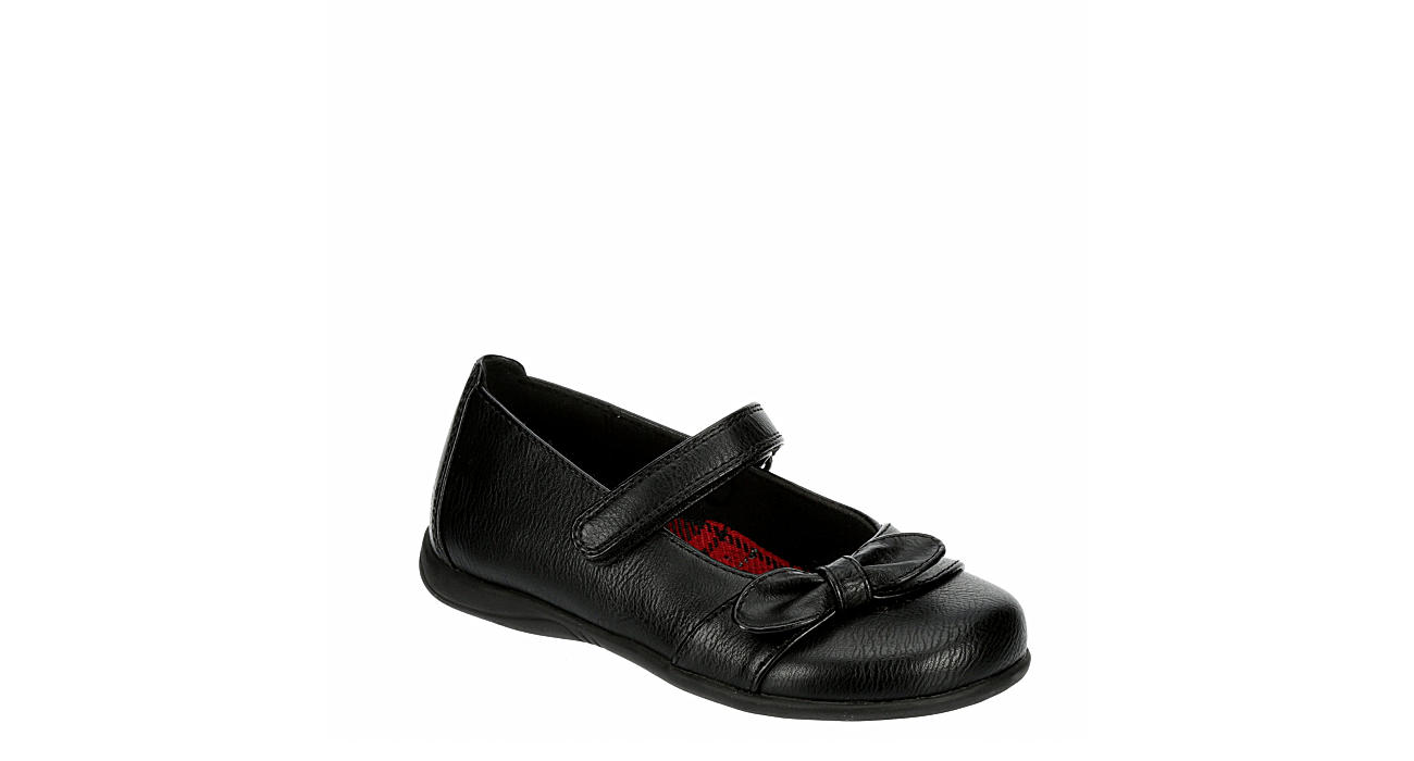 RACHEL SHOES Girls Lil Angela - BLACK