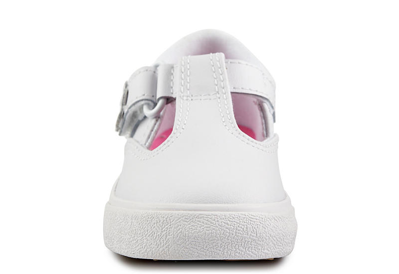KEDS Girls Infant  Daphne - WHITE