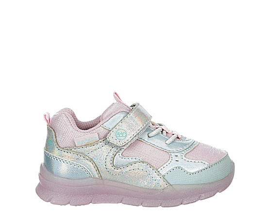 Girls Infant Marcel Light Up Sneaker