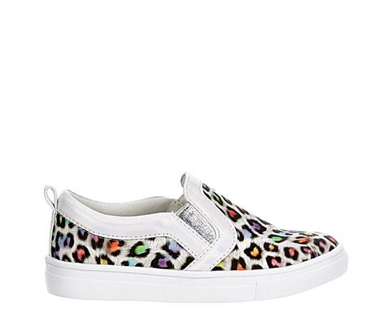 Girls Lil Lf Leopard