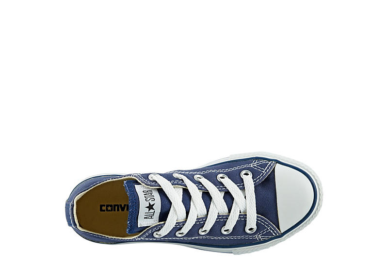 CONVERSE Boys Chuck Taylor All Star Ox - NAVY