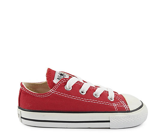 Boys Chuck Taylor All Star Ox Sneaker