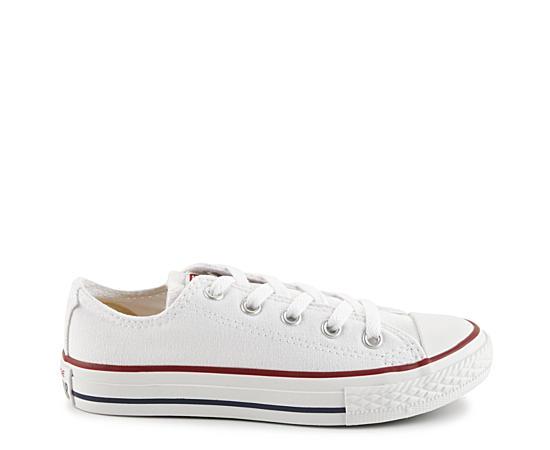 Boys Chuck Taylor All Star Ox Sneaker