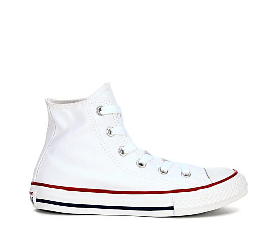 Boys Chuck Taylor All Star Hi Top Sneaker