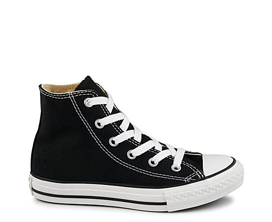 Boys Chuck Taylor All Star Hi Top Sneaker