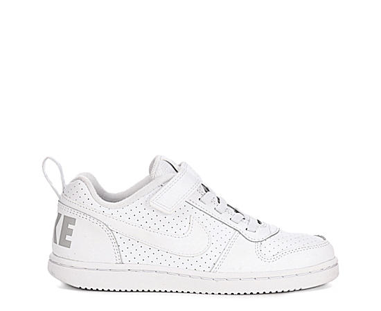 Boys Court Borough Low Top Sneaker