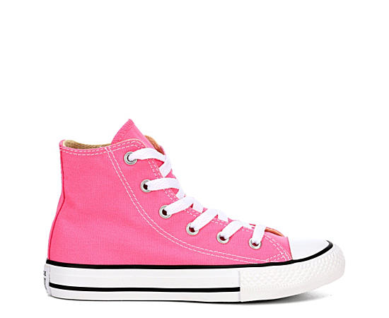 Girls Chuck Taylor All Star High