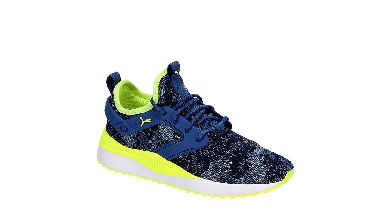 PUMA Boys Pacer Next Cage - BLUE