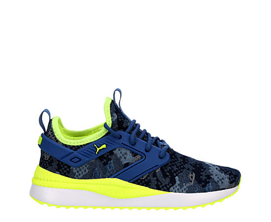 Boys Pacer Next Cage Sneaker