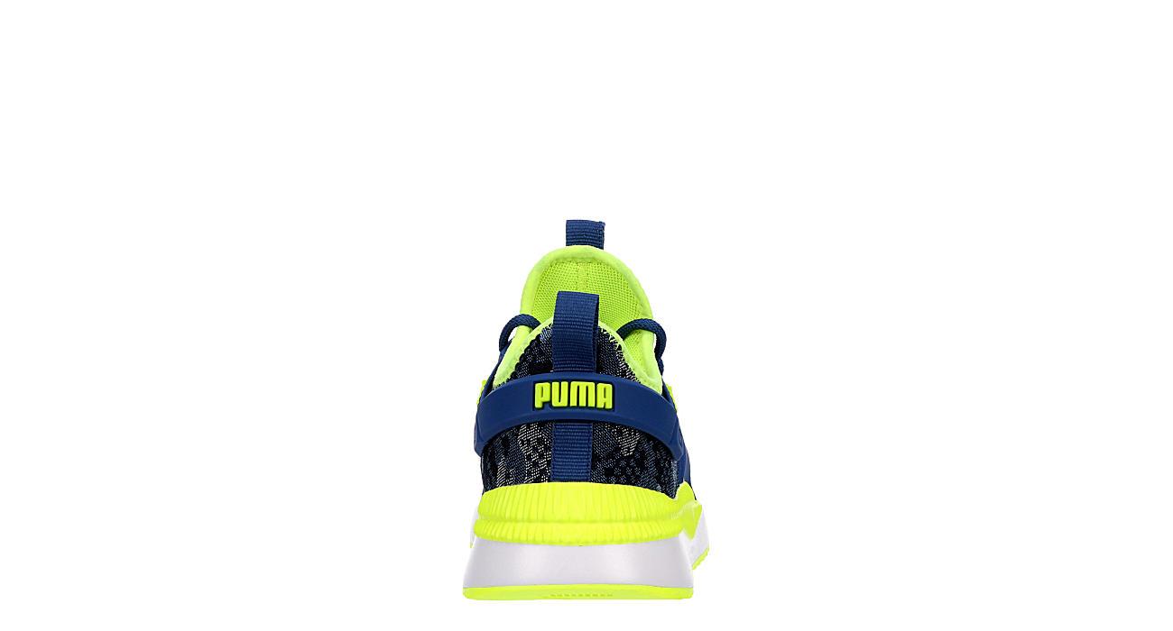 PUMA Boys Pacer Next Cage - BLUE