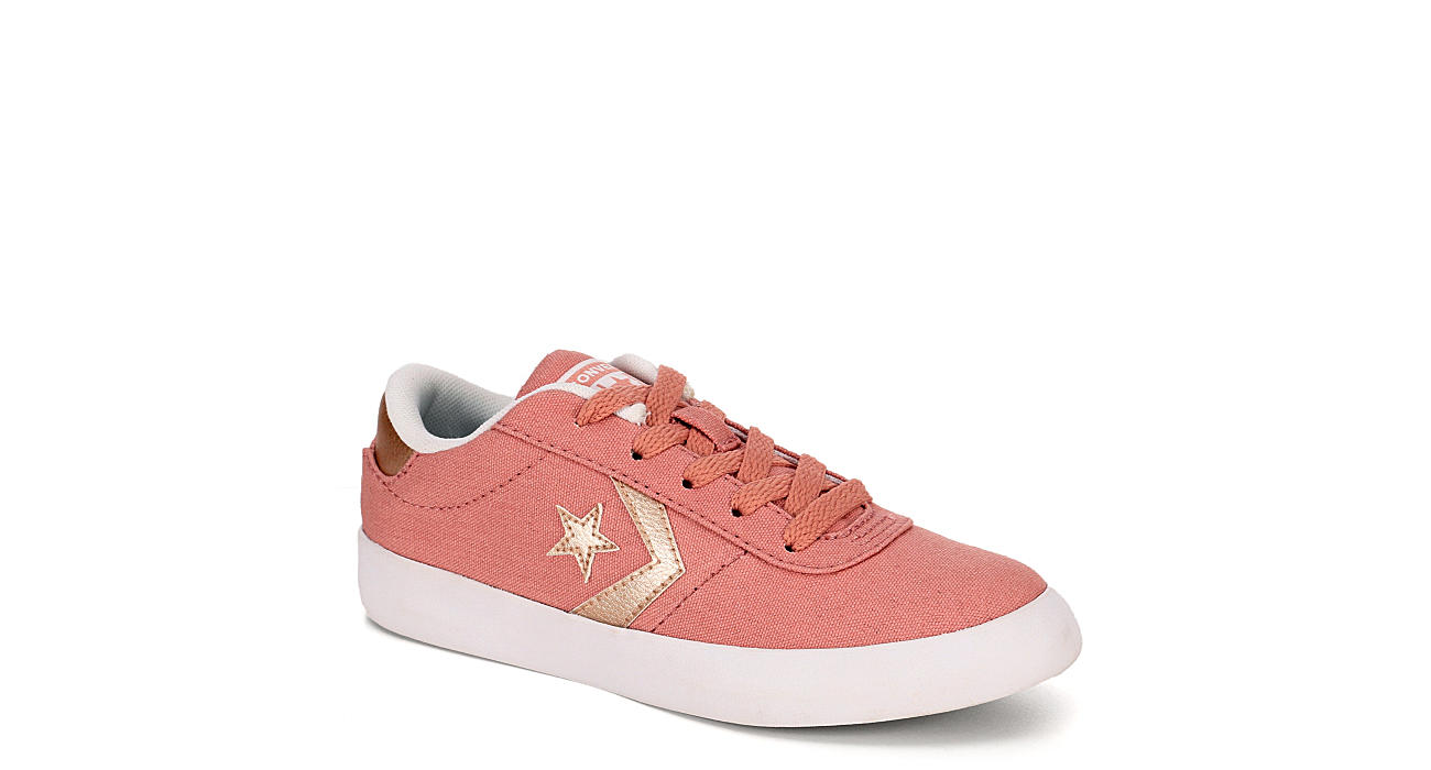 Converse Girls Point Star - Pale Pink ea05500d06cf