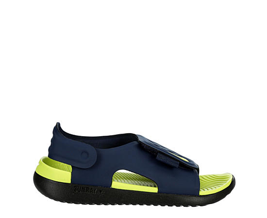 Boys Sunray Adjust Outdoor Sandal