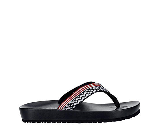 Boys Stripes Flip Flop Sandal