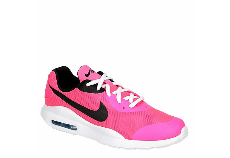 NIKE Girls Air Max Oketo - PINK