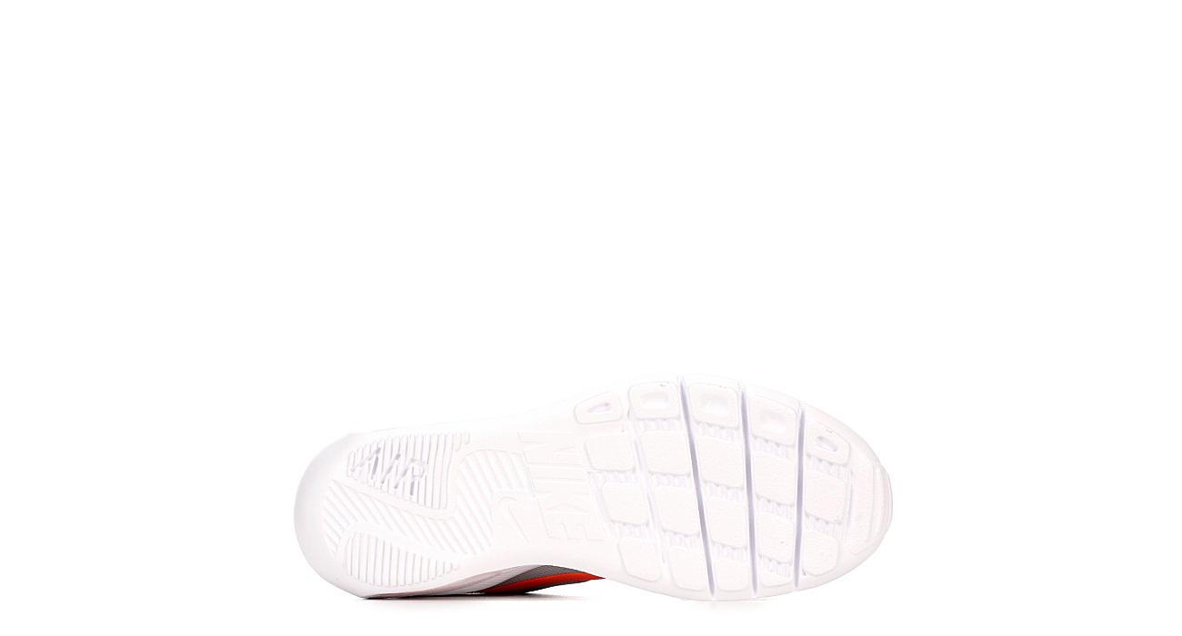 NIKE Boys Air Max Oketo Sneaker - GREY