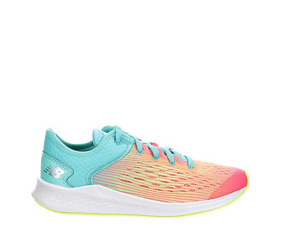 Girls Fast Sneaker