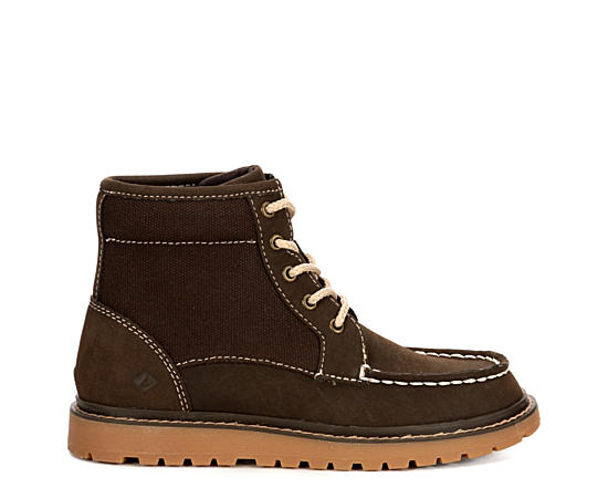 Boys Rudder Lace-up Boot