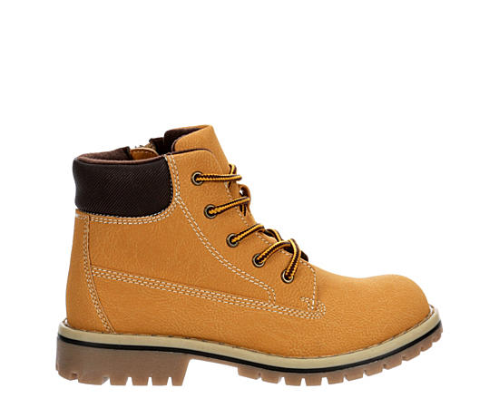 Boys Hickory Lace-up Boot