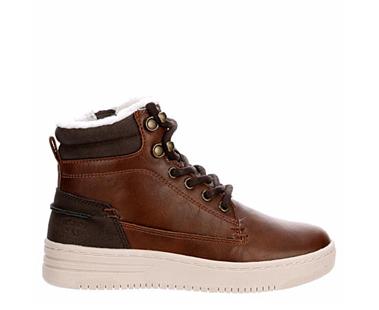 Boys L.t.r.s. High Top Sneaker