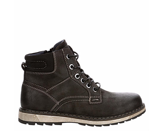 Boys Manning Lace-up Boot